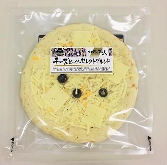 ナポリの職人 チーズピッツァセレクトブレンド