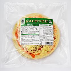 レストランピザ 3枚入